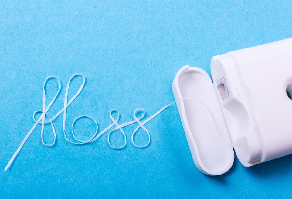 Permanent Retainer Floss