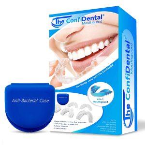 ConfiDental mouth guard