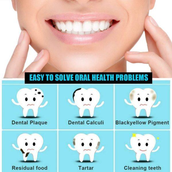 Dental Hygiene Tool