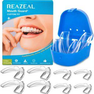 REAZEAL Mouth Guard
